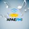 Ouvir a Radio Apae FM