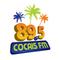 Ouvir a Rádio Cocais FM