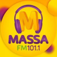 Rádio Massa FM - 101.1 FM