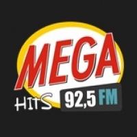 Mega Hits 92.5 FM