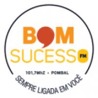 Rádio Bom Sucesso FM - 101.7 FM