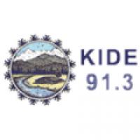 KIDE Radio 91.3 FM