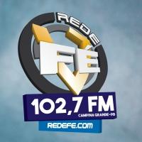Rádio Rede Fé - 102.7 FM