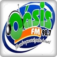 Rádio Oásis - 98.7 FM