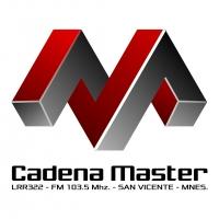 Radio Cadena Master - 103.5 FM