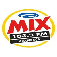 Rádio Mix FM - 103.3 FM