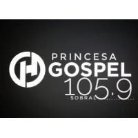 Rádio Princesa Gospel 105.9