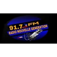 Radio Nouvelle Generation - 91.7 FM