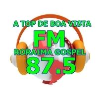 Rádio Roraima 87