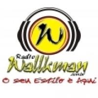 Web Rádio Wallkman
