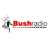 Rádio Bush - 89.5 FM