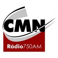Rádio CMN - 750 AM