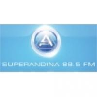 Rádio Superandina - 88.5 FM