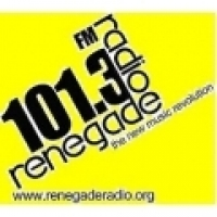 Logo Renegade Radio