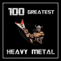 Rádio 100 GREATEST HEAVY METAL
