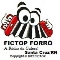 Rádio Fictop Forro