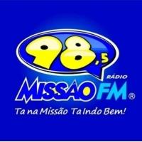 Rádio Missão FM - 98.5 FM
