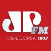 Rádio Jovem Pan - Sul Paulista - 100.7 FM