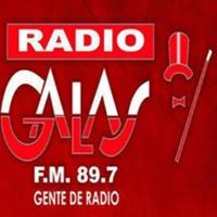 Radio Galas - 89.7 FM