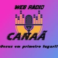 Web Radio Canaã
