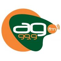 Rádio AG FM -  99.9 FM