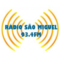 Radio São Miguel Caldas de Vizela - 93.5 FM