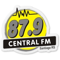 Rádio Central FM 87.9