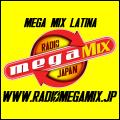 Rádio Mega Mix Japan - Latina