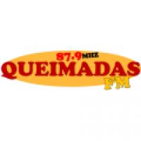 Queimadas FM 87.9 FM