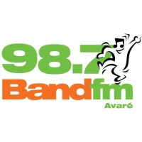 Rádio Band FM - 98.7 FM