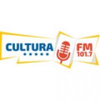 Rádio Cultura - 101.7 FM