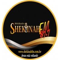 Web Radio Gospel Shekinah