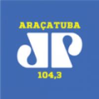 Rádio Jovem Pan FM - 104.3 FM