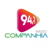 Rádio Companhia 94 - 94.3 FM