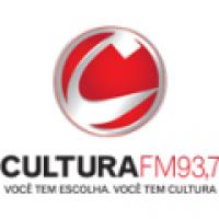 Rádio Cultura - 93.7 FM