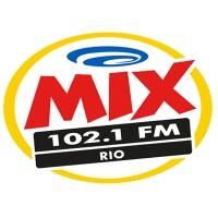 Rádio Mix FM - 102.1 FM