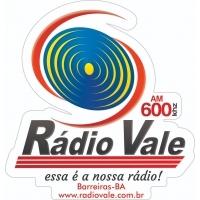 Rádio Vale do Rio Grande - 600 AM