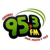 Rádio Coqueiros - 95.3 FM