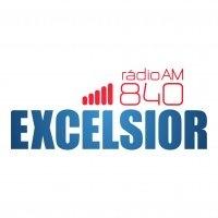 Rádio Excelsior - 840 AM