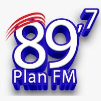 Rádio Plan FM - 89.7 FM