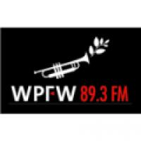 Rádio WPFW - 89.3 FM