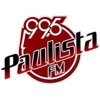 Rádio Paulista - 99.5 FM