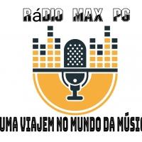 Rádio Max Pg