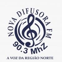 Nova Difusora 90.3 FM