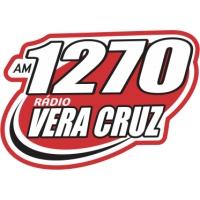 Rádio Vera Cruz - 1270 AM
