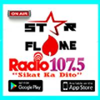 Rádio StarFlame FM - 107.5 FM
