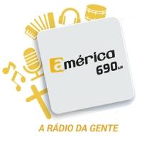 Rádio América 690 AM