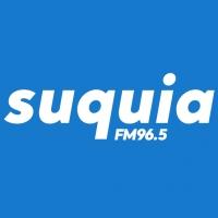 Radio Suquía - 96.5 FM