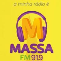 Rádio Massa FM - 91.9 FM