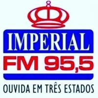Rádio Imperial FM - 95.5 FM